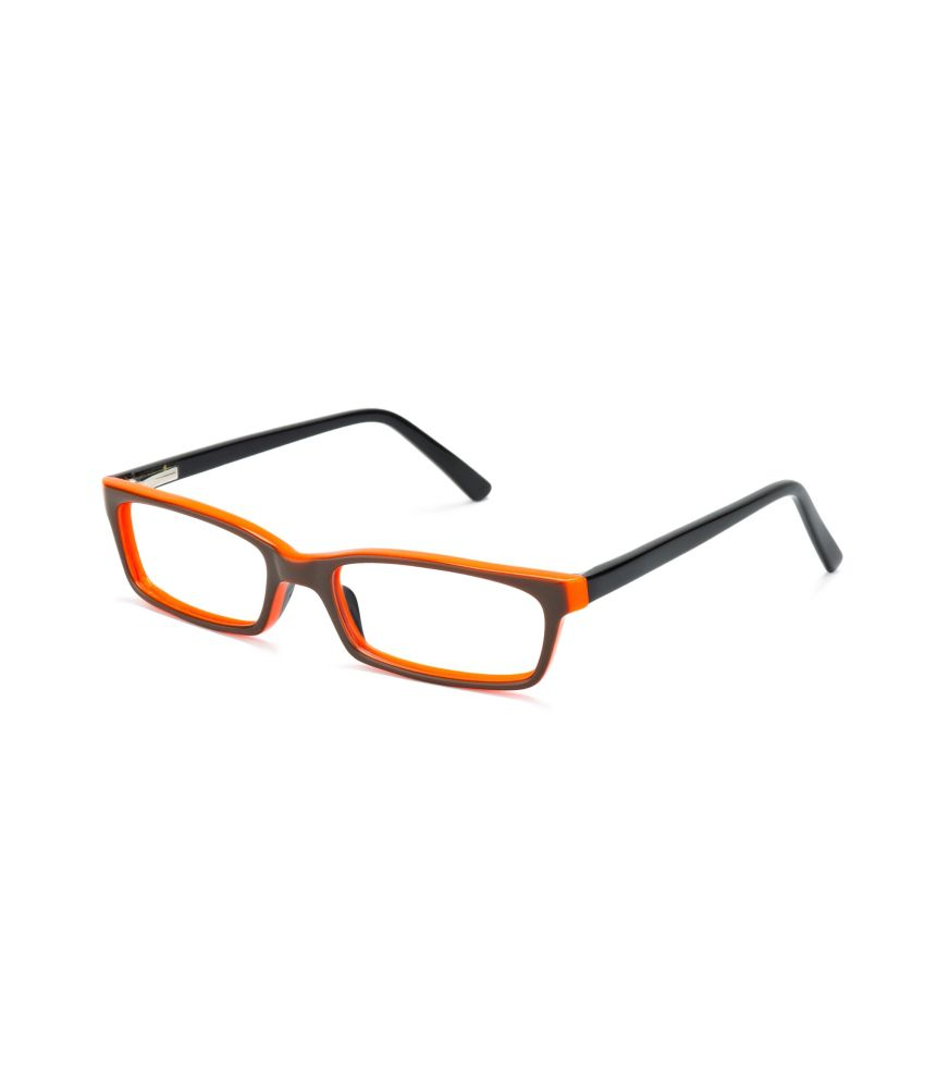 Eyeglass Frames For Juniors : Buy Junior Black Frame Eyeglass at Best Prices in India ...
