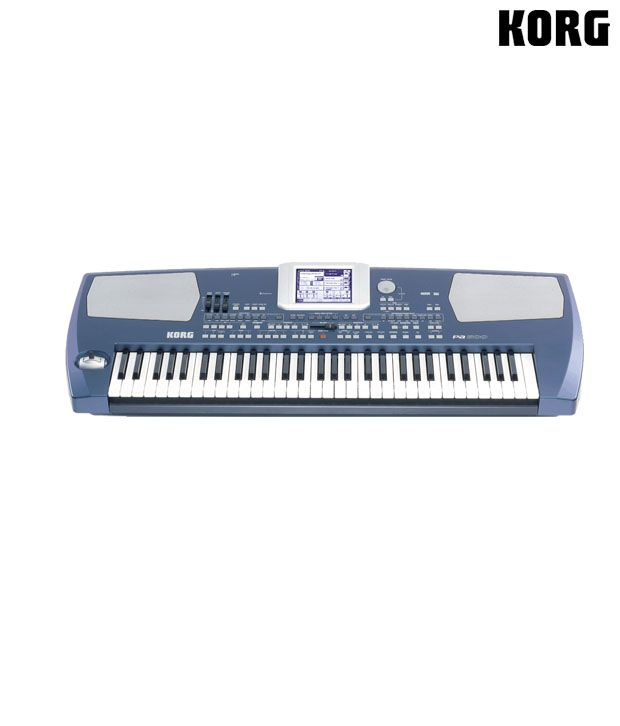 Korg Pa500 61-Key Professional   Arranger
