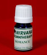 Nirvana Romance Essential Oil Blends - 5 ml