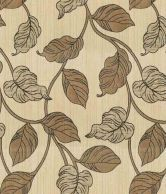 Skipper Brown Multipurpose Fabric