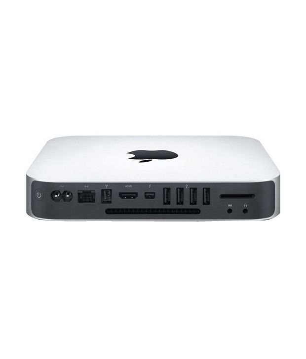 Apple Mac Mini Core i5/2GB/500GB