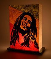 Shady Ideas One Love Table Lamp
