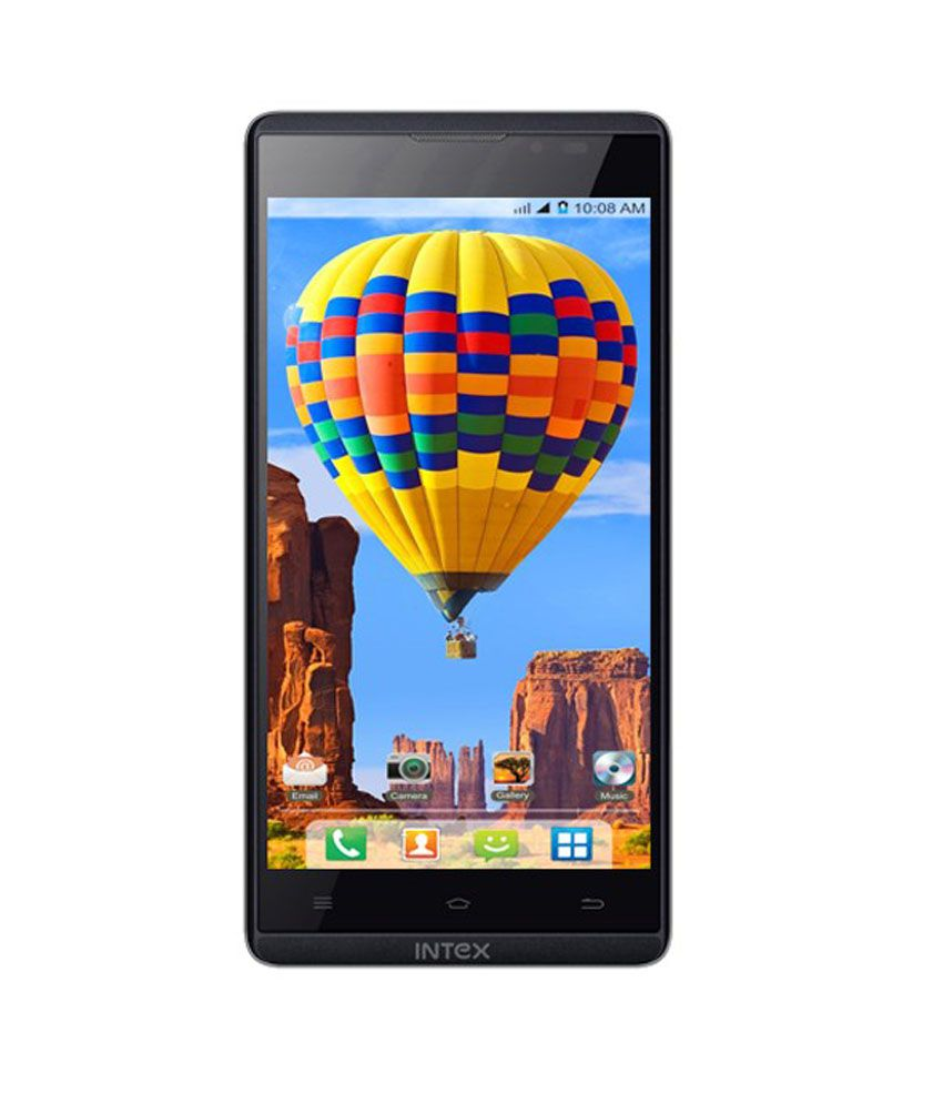 Intex Aqua i5 HD