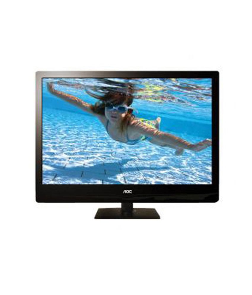 buy aoc le 22a3520 61 55 cm 22 full hd led television. Black Bedroom Furniture Sets. Home Design Ideas