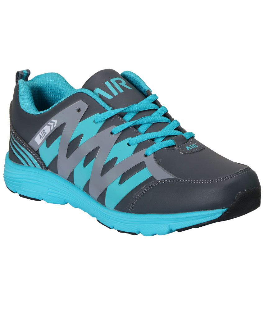 Lifestyle Air Green Lifestyle Sport Shoes