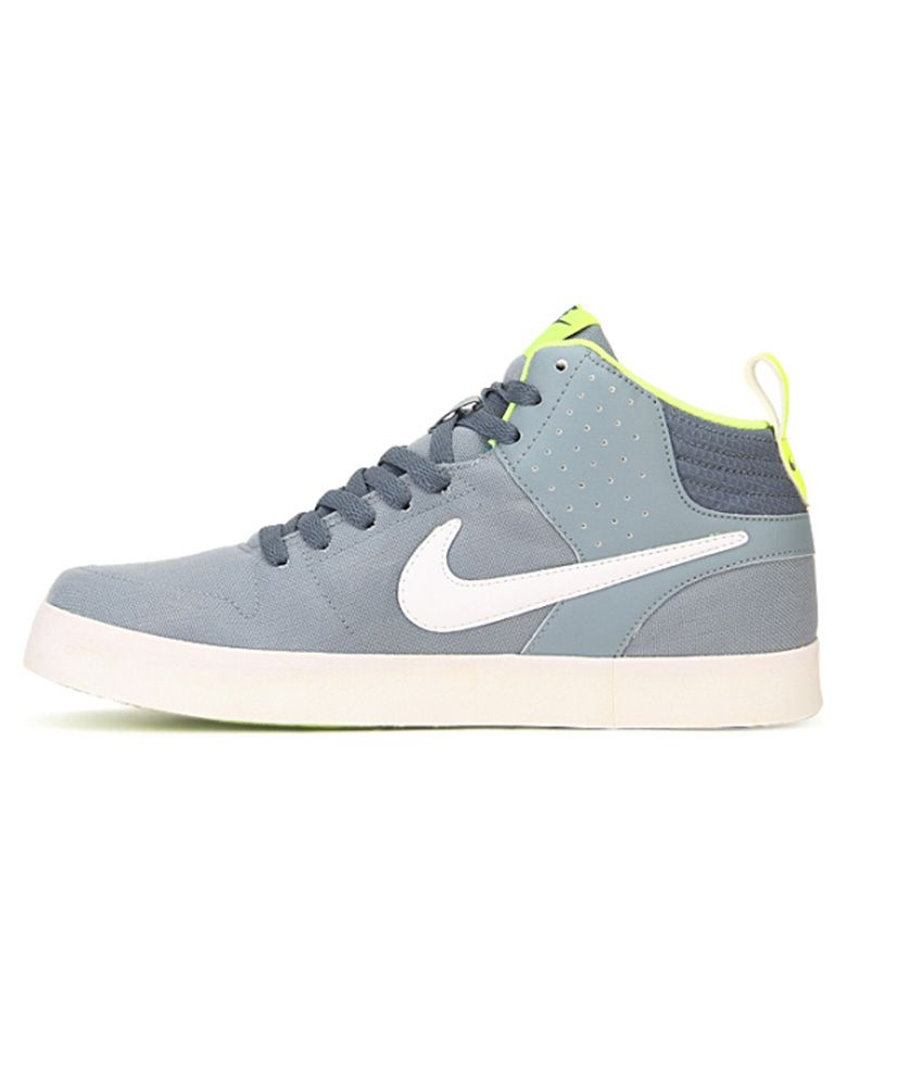 Popular Nike Women39s Juvenate SE Grey Fabric Casual Shoes  Free Shipping