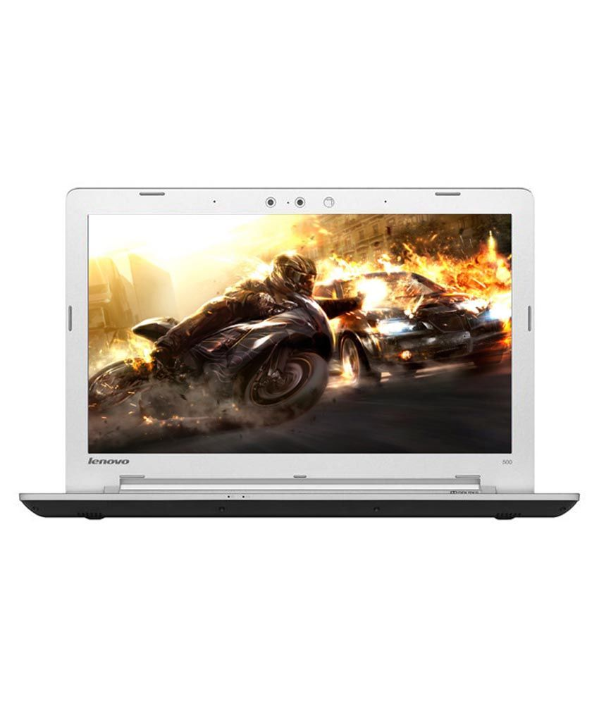 Lenovo Ideapad 500 (80NT00L5IN) Notebook