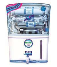 Aquagrand 10 14 Stage RO+UF+UV with TDS Controller  Water Purifiers