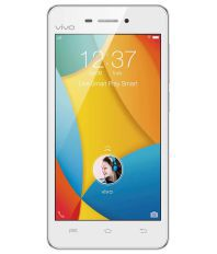Vivo Y31L 8GB White