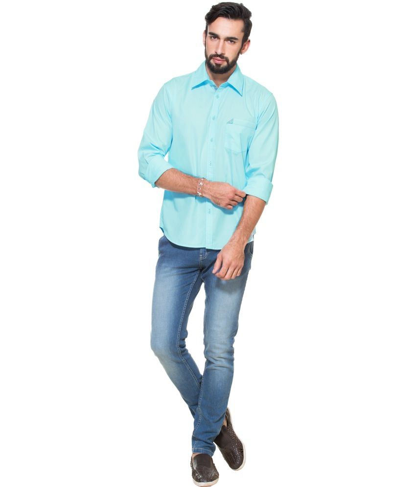 9dcbce19 Men's Denim Shirts | New Collection Online - Zara