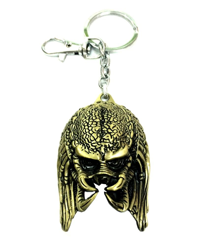 designer keychains predator metal key chain holder buy