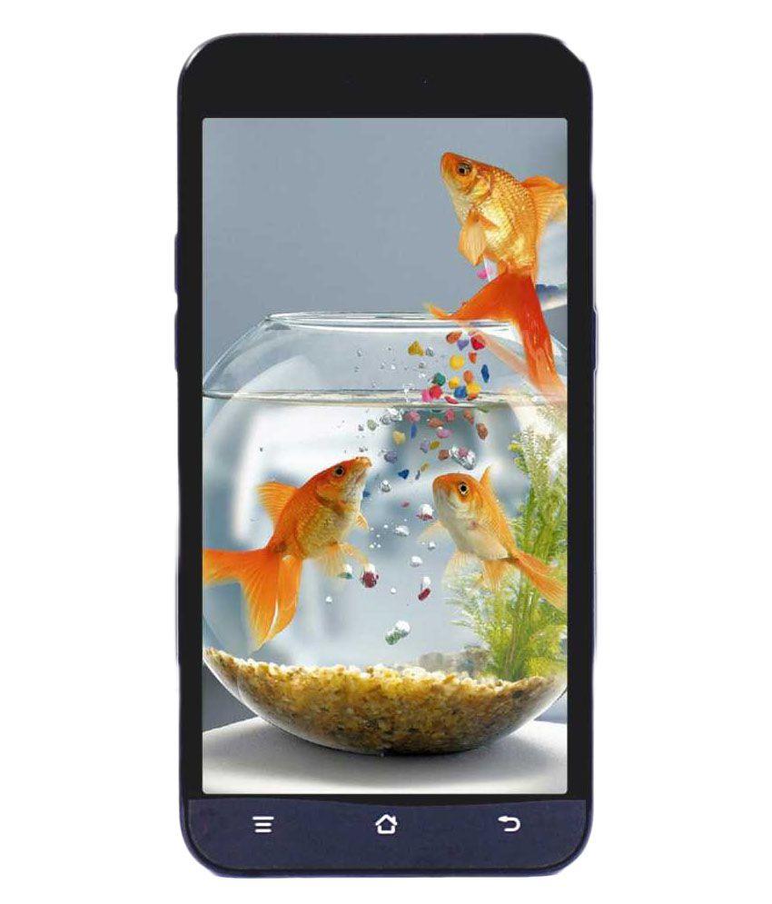 U-TOUCH SMART PHONE XTREME 5002 8GB Blue