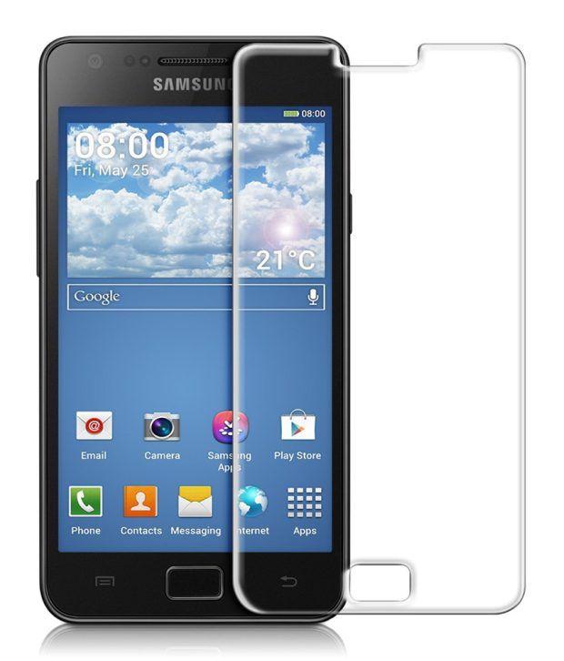 AntiGlare Screen Guard by Uni Mobile Care