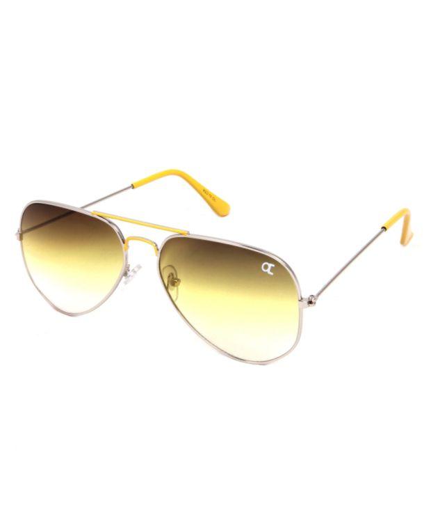 Jimmy Octan JO-31-C24 Aviator Sunglasses