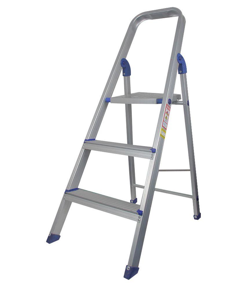 Brancley 3 Step Ladder: Buy Brancley 3 Step Ladder Online