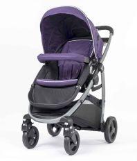 Sky Stroller-Purple Shadow