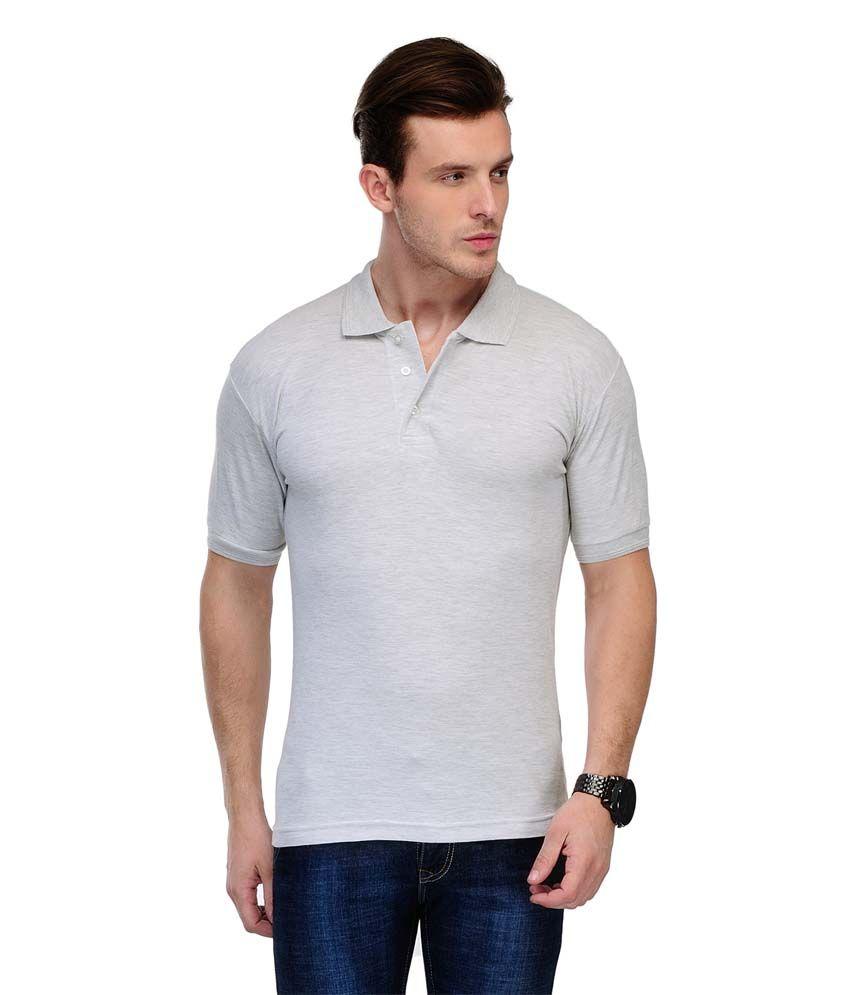 6 Degree White Cotton T Shirts Buy 6 Degree White Cotton