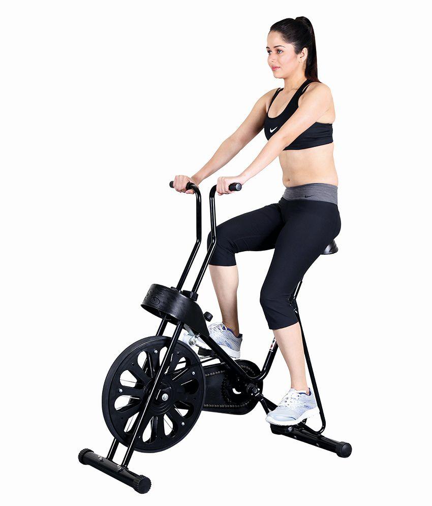 Deemark Bodygym Exercise Bike Bgc 201