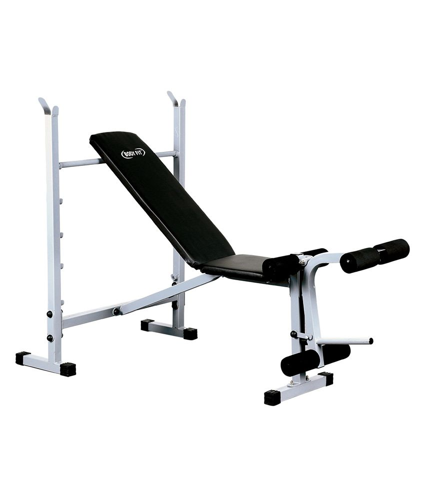body gym ez multi weight bench 300 buy online at best price on snapdeal