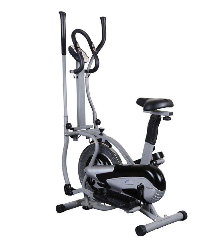 Body Gym Orbitrac Cycle - 5500