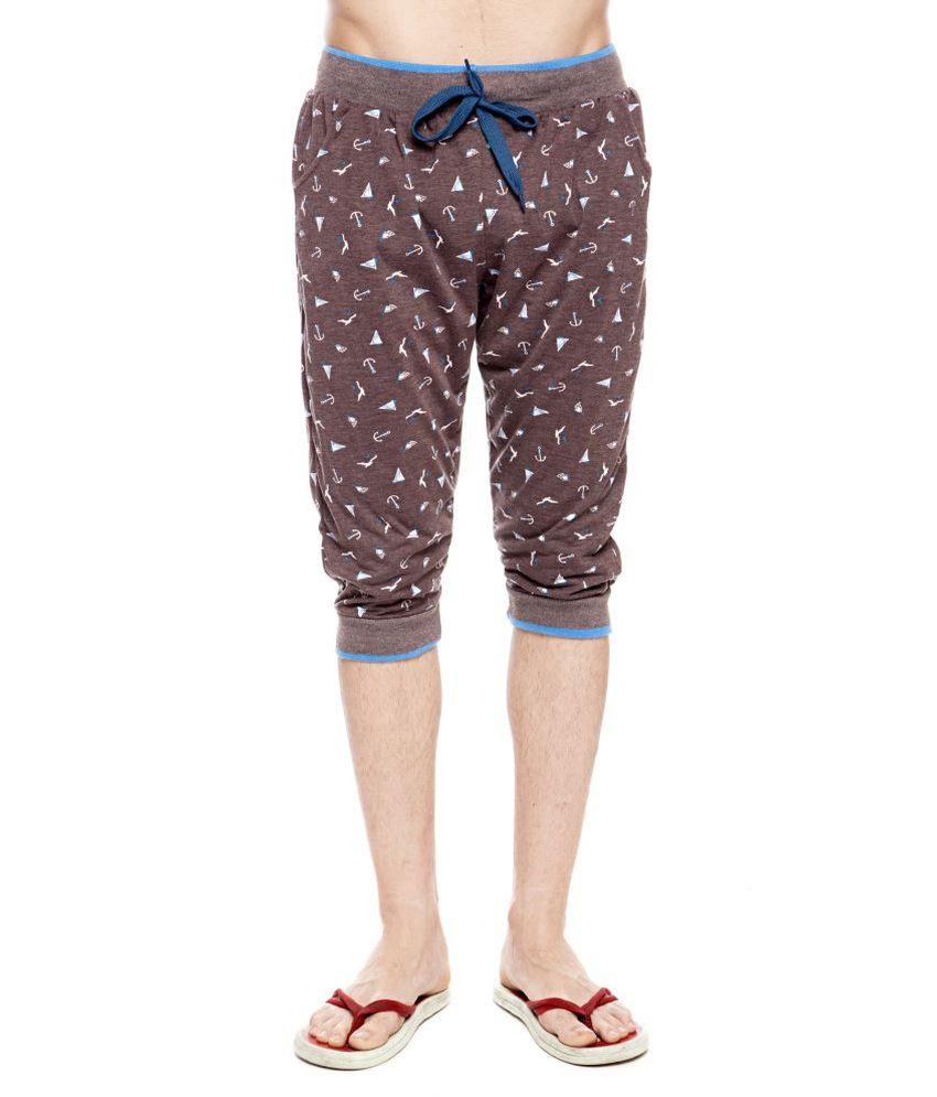 Trends Cotton Blend Stylish Shorts