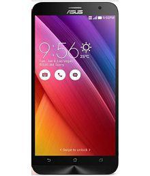 Asus Zenfone 2 4G 32 GB Silver
