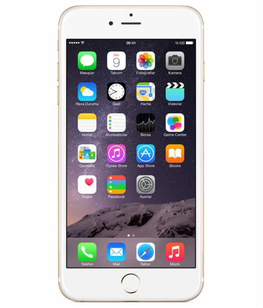 Iphone 6 Buy Apple 16 Gb Online Upto 20 Off In India Rock Flash Light Tube Bumper Original Case 6s 16gb