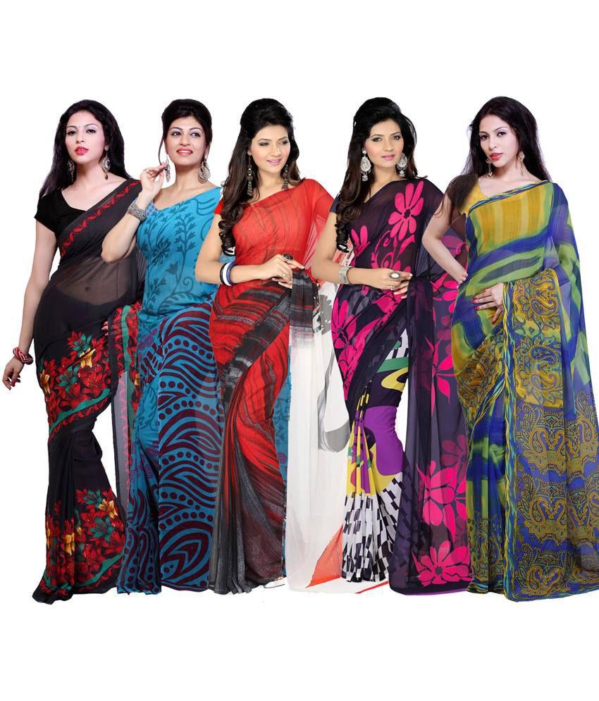 Ishin Pack of 5