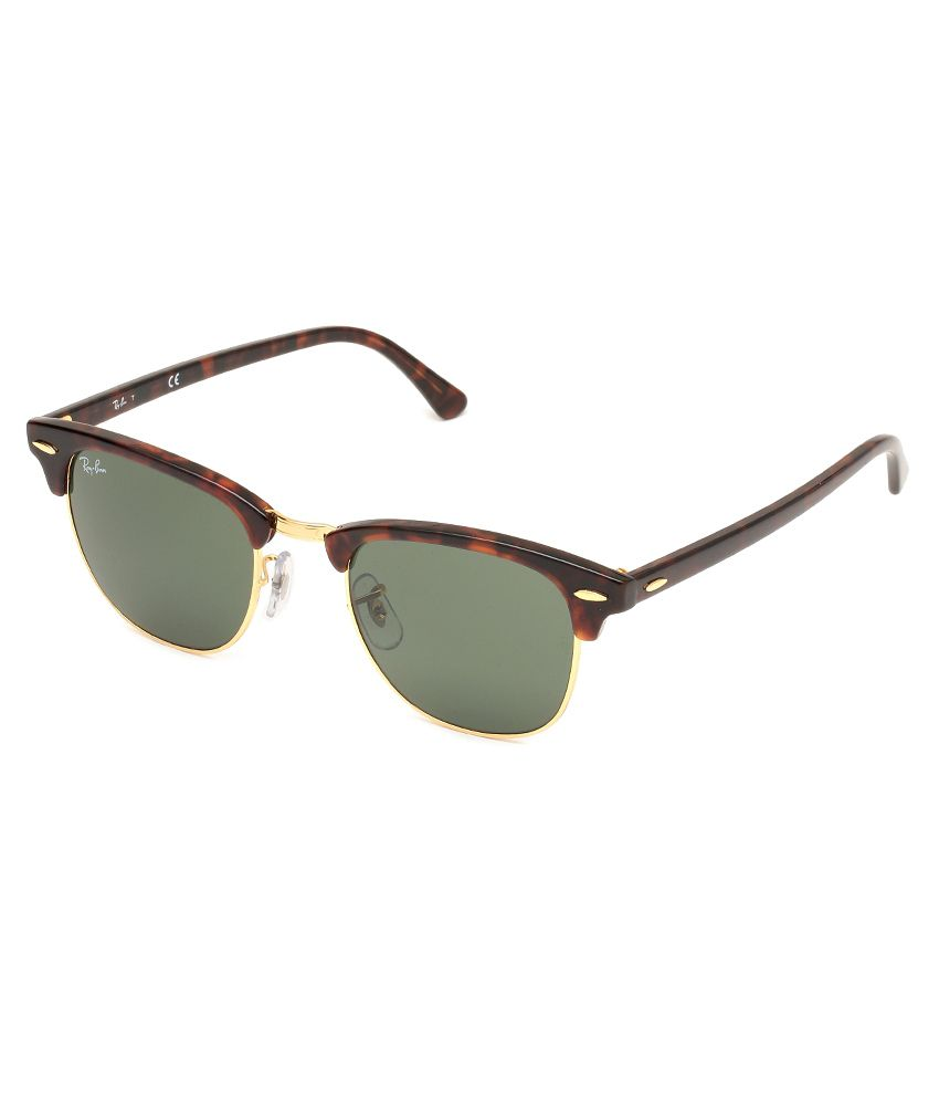 buy ray ban sunglasses on sale  quick view. ray ban green clubmaster sunglasses