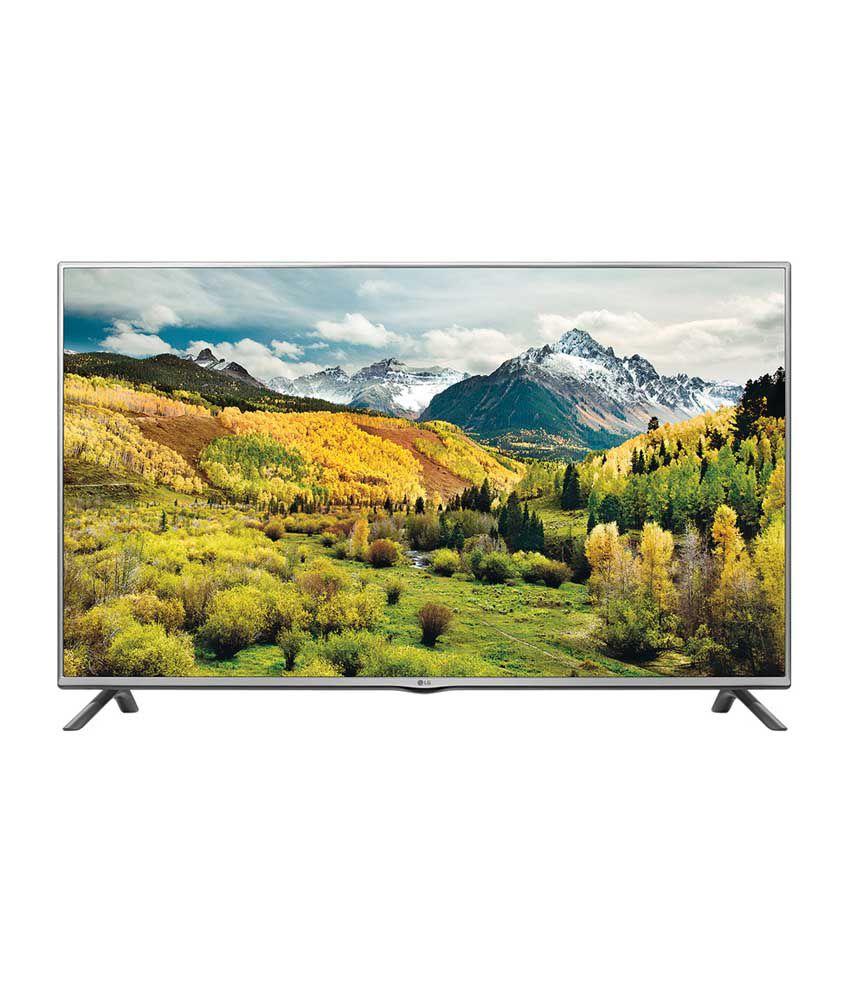 LG 42LF553A 106 cm (42) Full HD LED Television