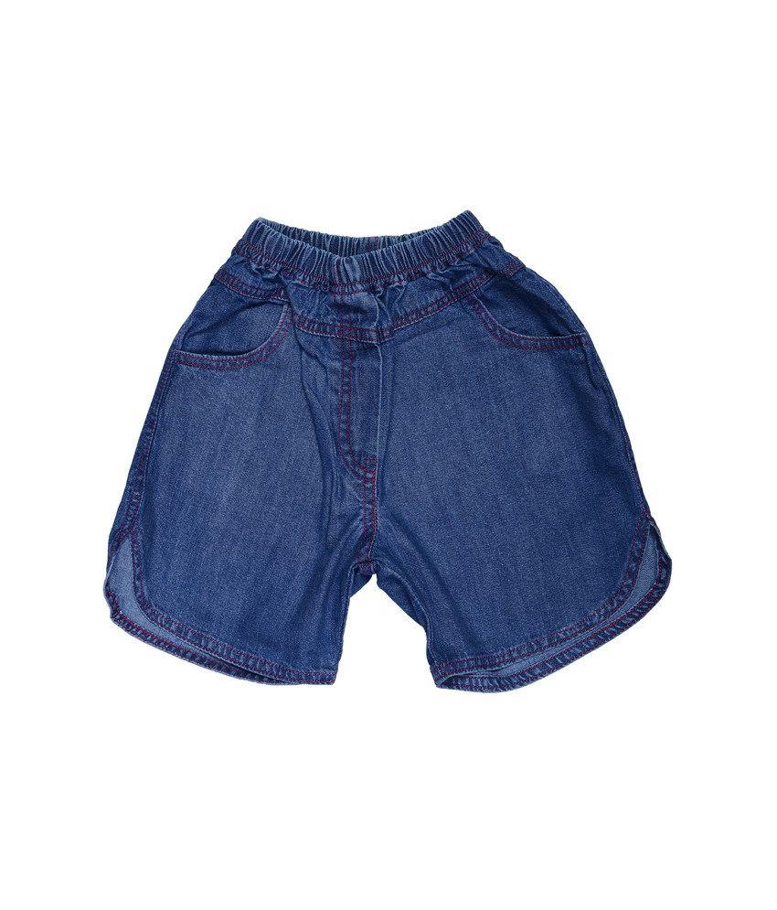 Catapult Girls Denim Shorts