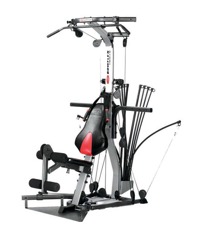 Bowflex 2SE Home Gym Buy line at Best Price on Snapdeal