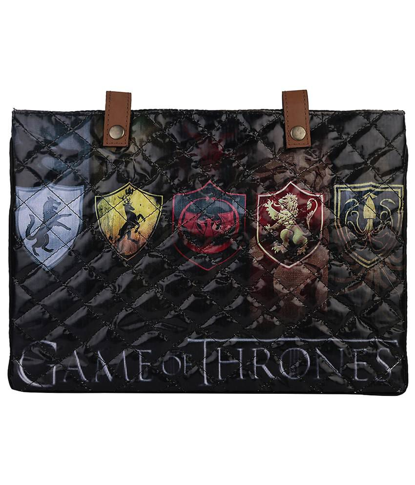 The Backbencher Game of Thrones Laptop Sleeve