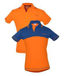 Goodway Pack of 2 Boys Polo Tshirts