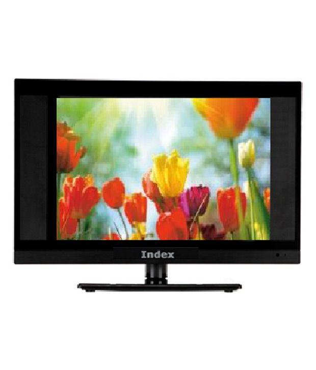 Index 48 cm (19) LED Television