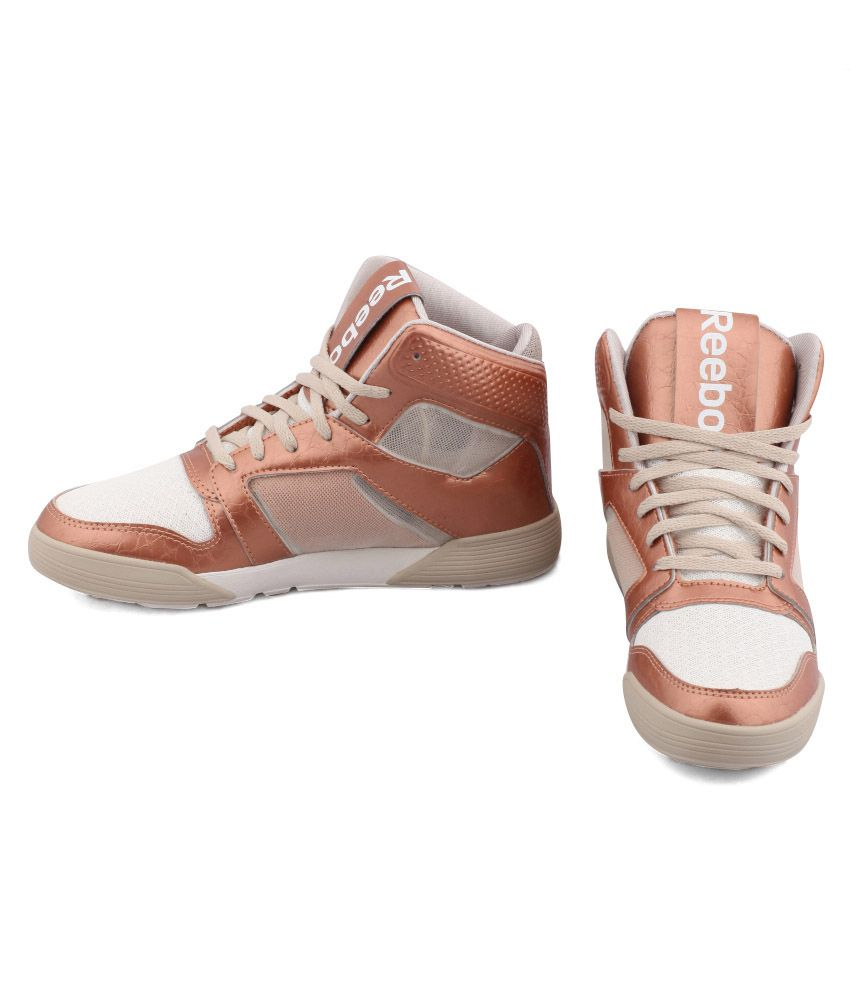 Reebok Dance Urtempo Mid Sports Shoes