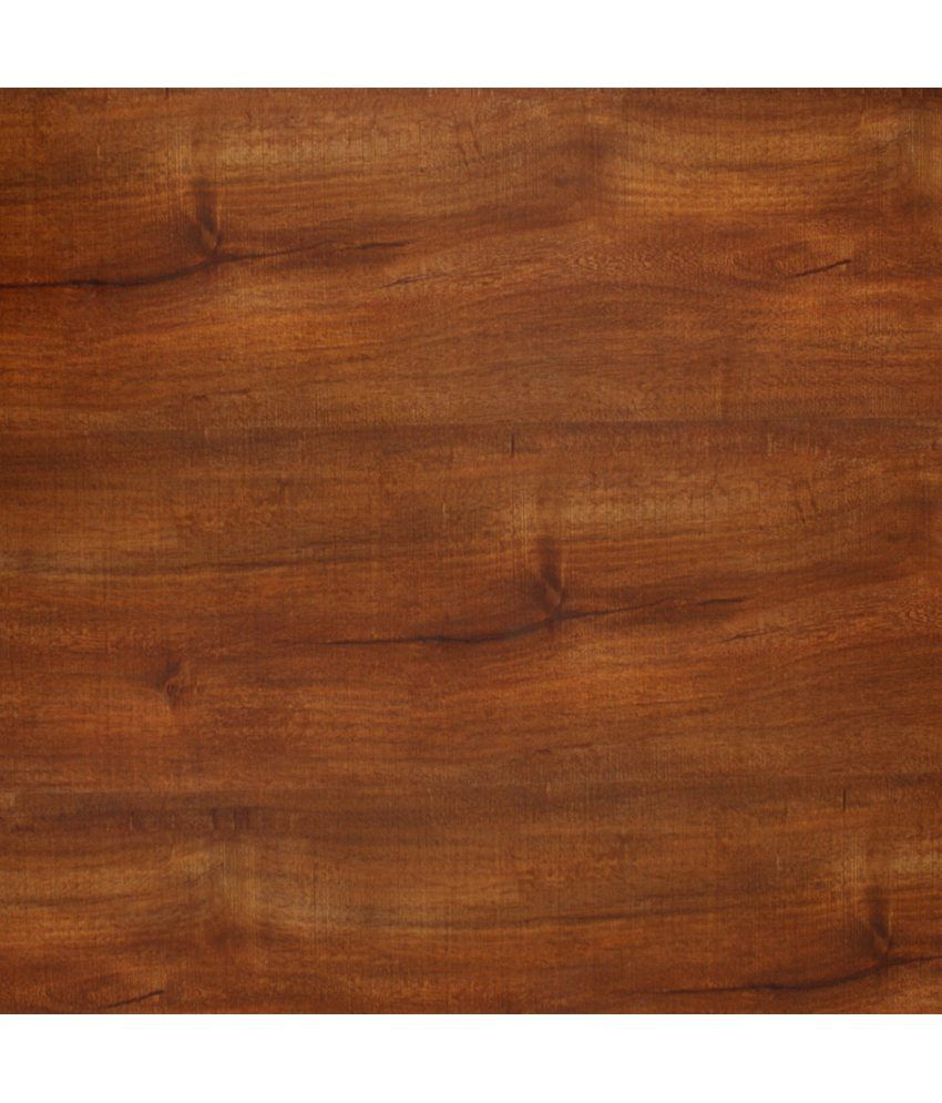 Marcopolo Laminated Wooden Flooring 10 Planks Brown