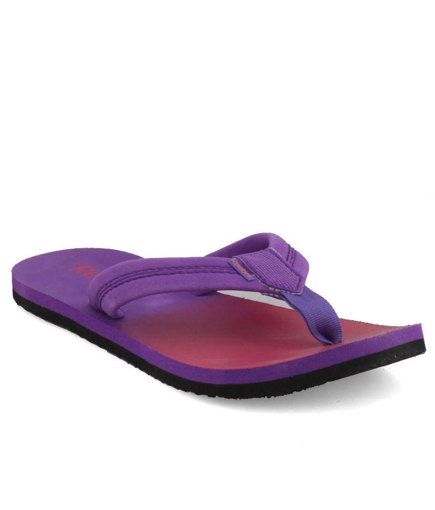 Reebok Gradient Flip Flops
