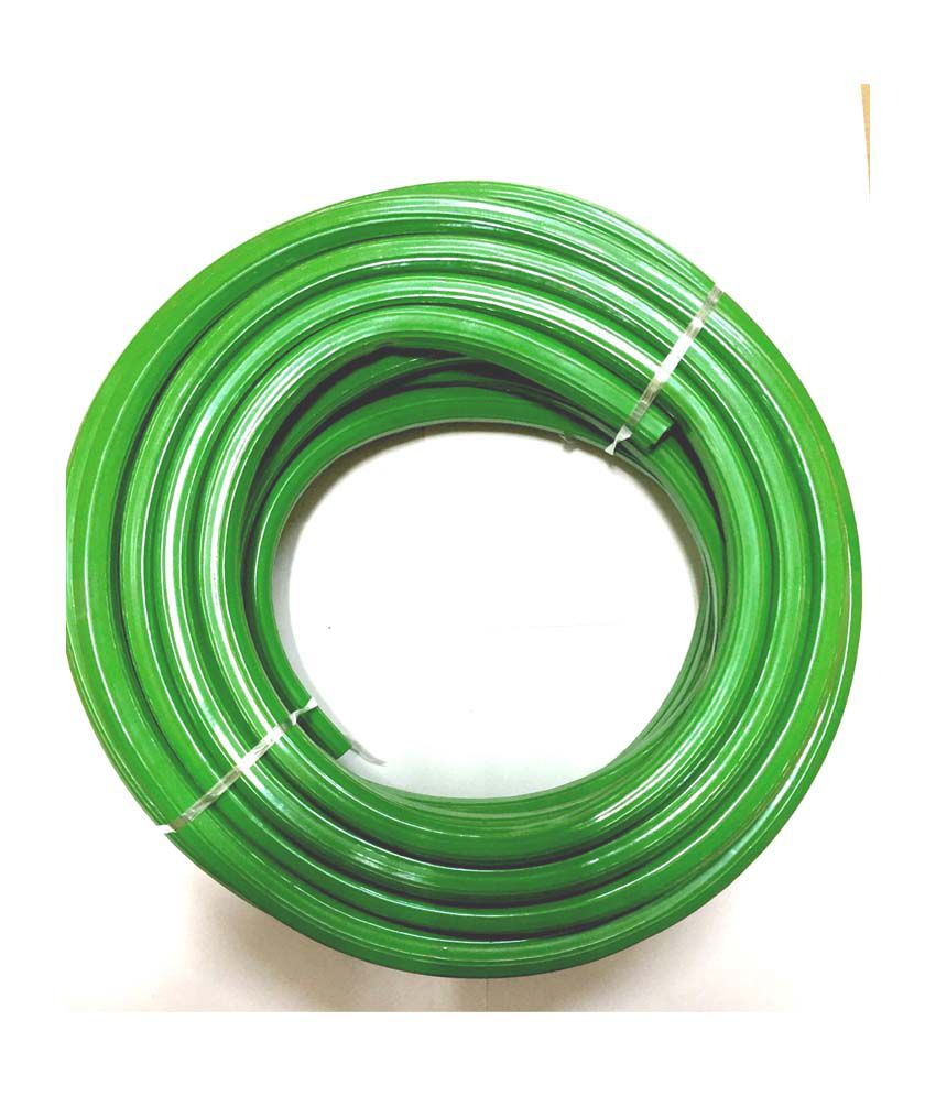 Buy Sudershan Plast Green 30metre 1 Inch Water Pvc Pipe Online At Low Price In India Snapdeal