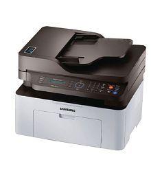 Samsung Multifunction Express SL-M2071/XIP Printer