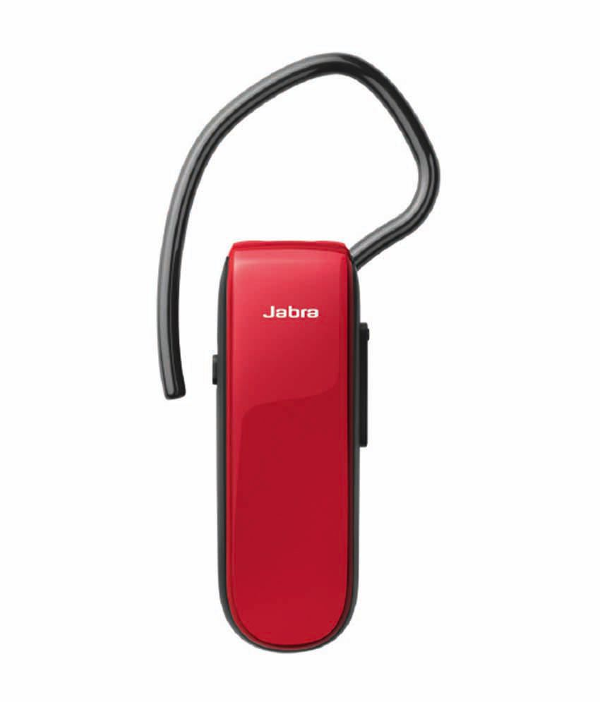Jabra Vbt3050 Bluetooth Headset Verizon: Jabra Classic Bluetooth Headset