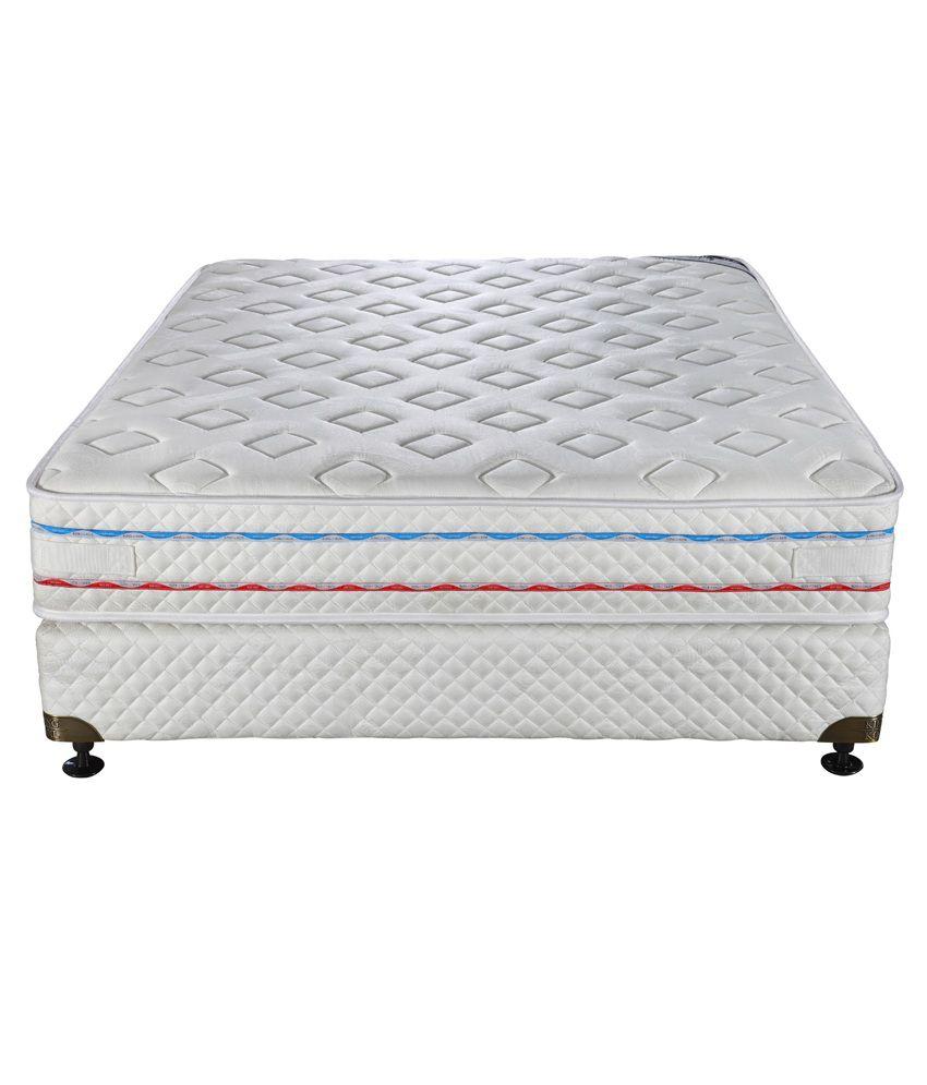 ... King Koil King Size Sure Sleep King Mattress (78x72x8 inches) ...