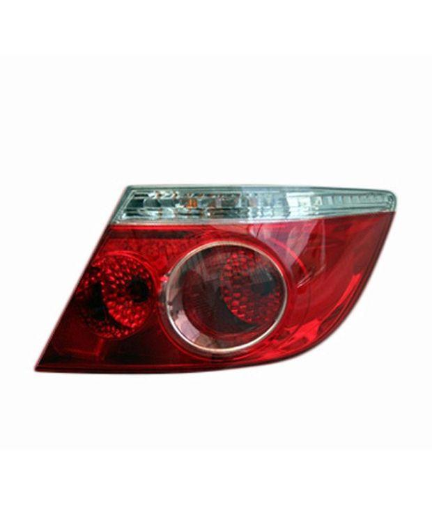 depo car tail brake light assembly right honda city zx 2006 buy rh snapdeal com
