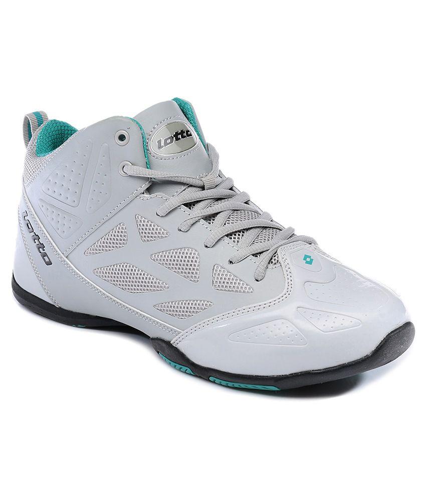 lotto gray sport shoe price in india buy lotto gray