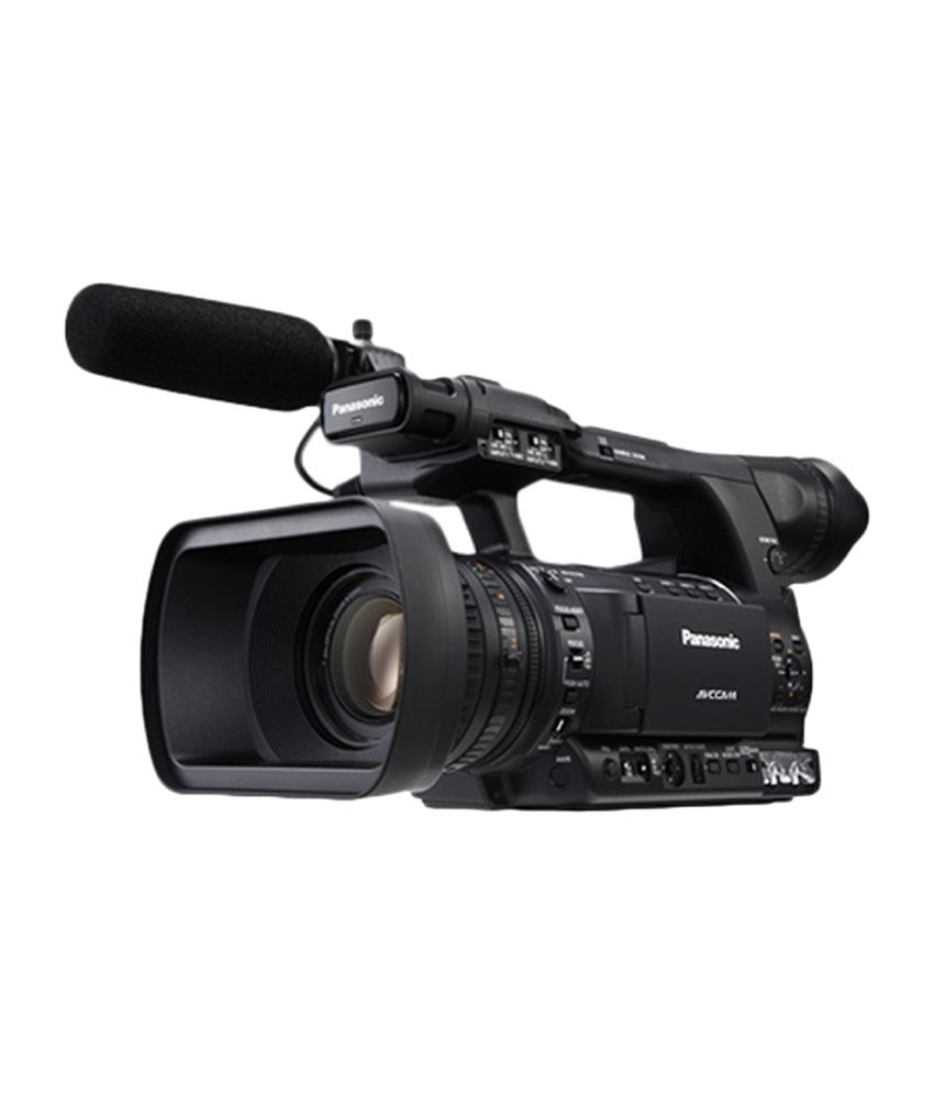 Panasonic AVCCAM AG-AC130AEN Camera Recoder