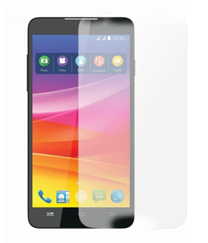 Micromax A44 Screen Guard by Hexadisk