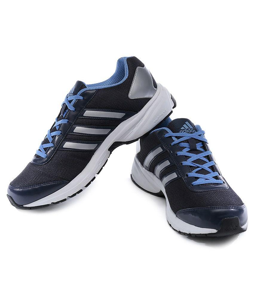 Adidas Adisonic Navy Sport Shoes Adidas Adisonic Navy Sport Shoes ...