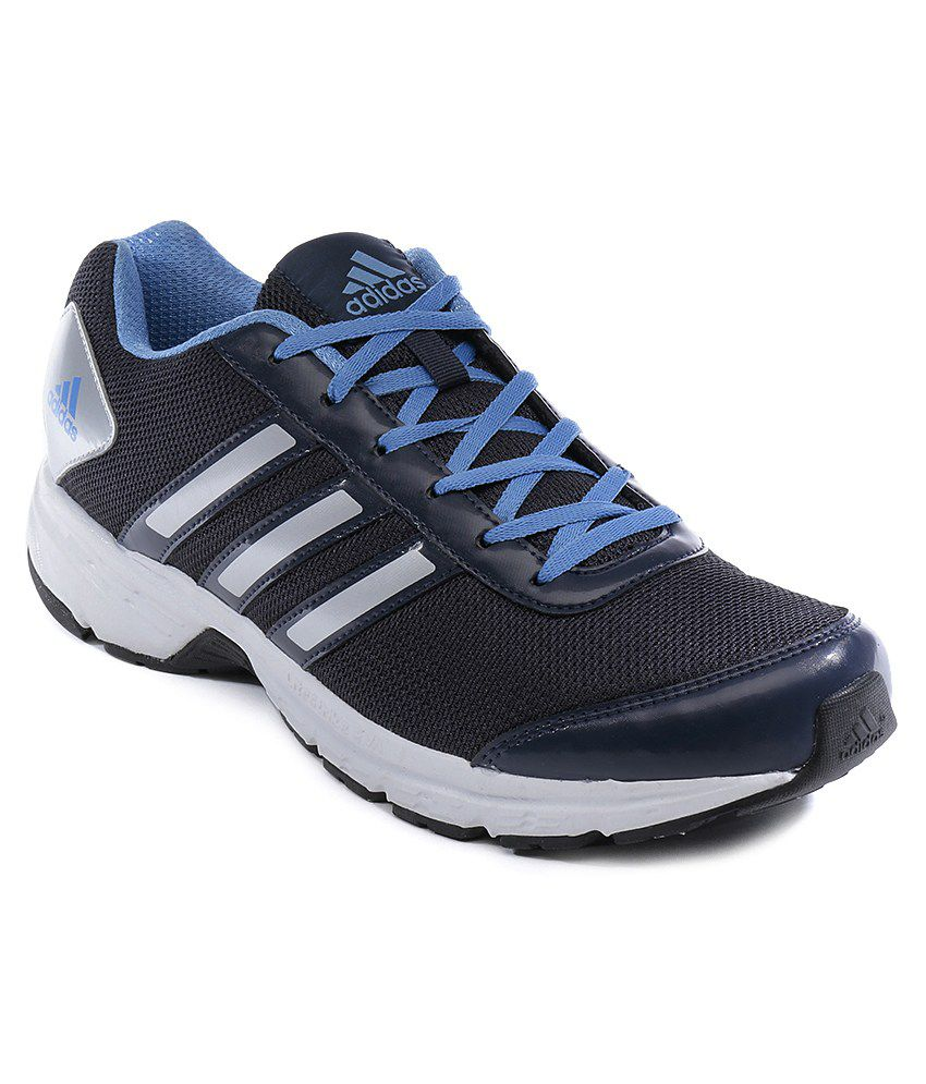 adidas adisonic navy sport shoes buy adidas adisonic