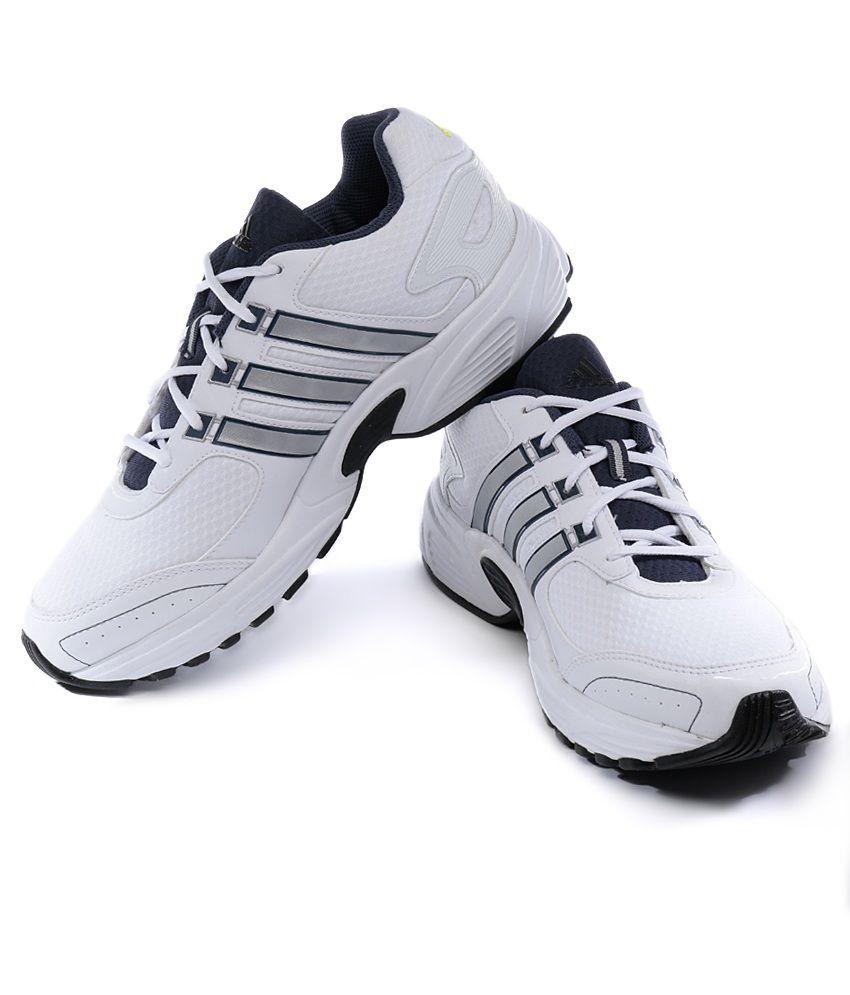 Adidas Vanquish White Sport Shoes Adidas Vanquish White Sport Shoes ...