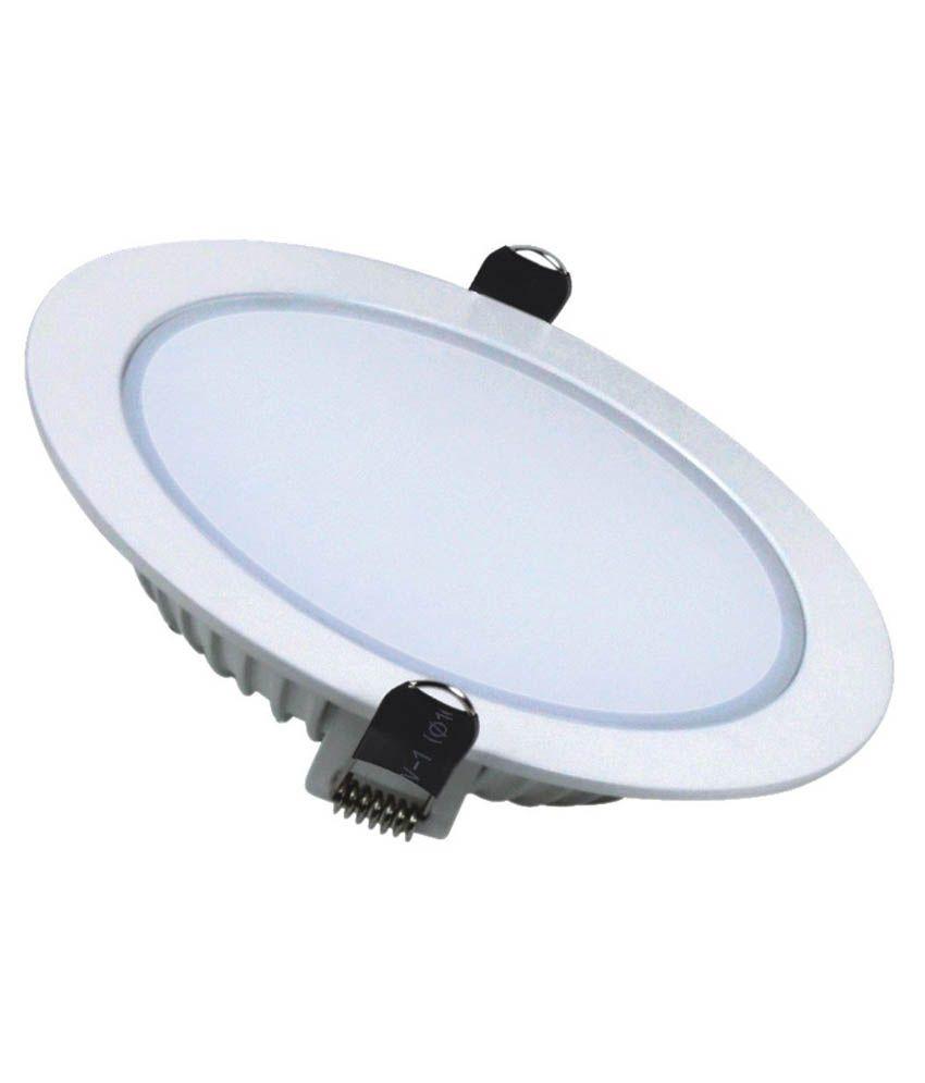 simoco 5watt luminaire round led down light buy simoco 5watt luminaire round led down light at. Black Bedroom Furniture Sets. Home Design Ideas